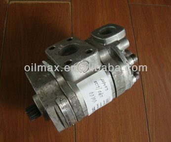 VOLVO L120 Charge Pump