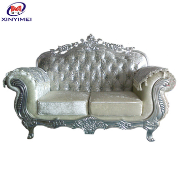 Nice Design Cheap Victorian Sofa For Wedding