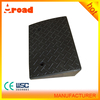 Manufacturer of Rubber Road Ramp Kerb Ramp