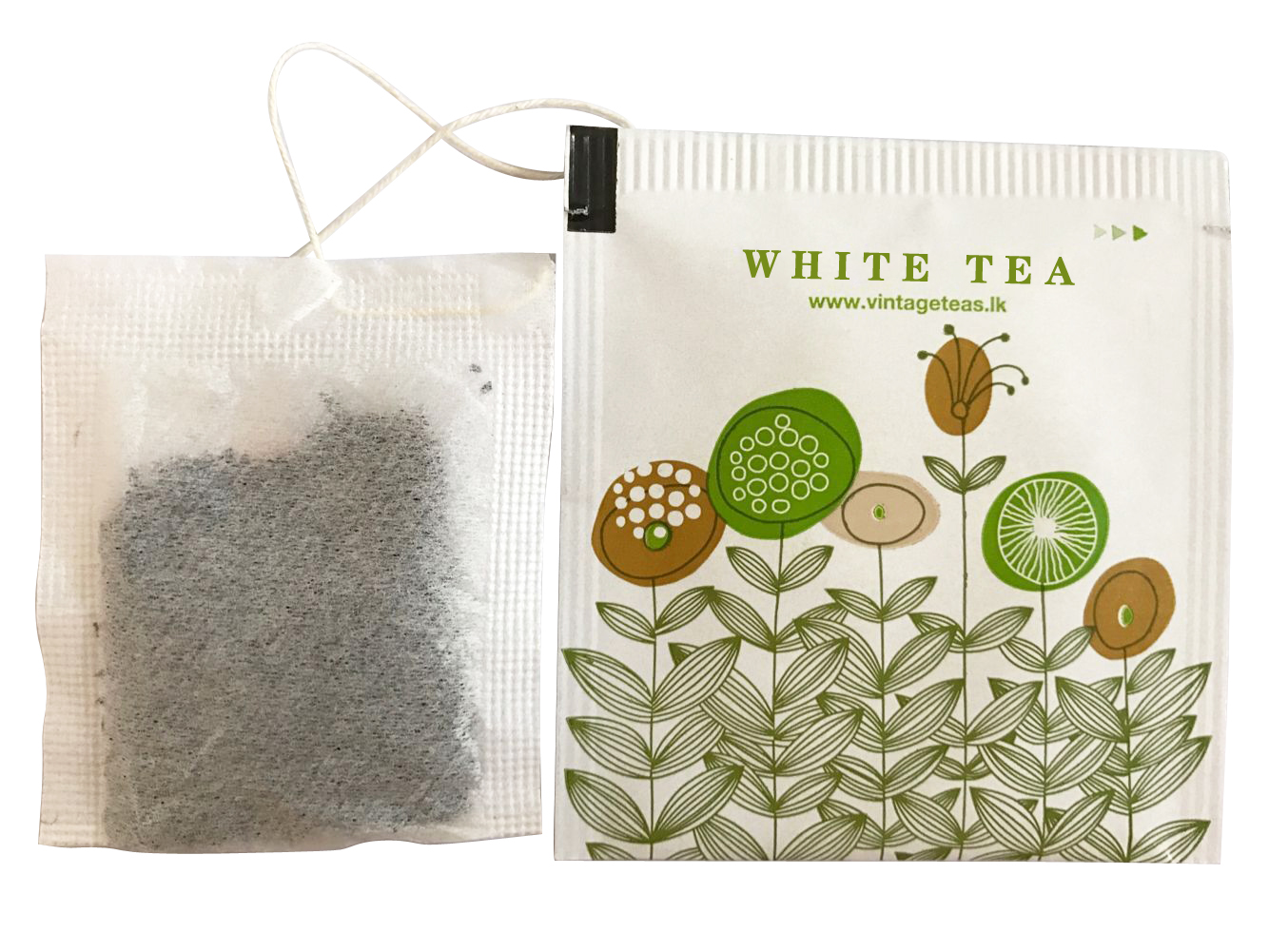 OEM Customized free sample cheap price factory produce HIGHER LIVING WHITE TEA 20 TEA BAGS - 4uTea | 4uTea.com