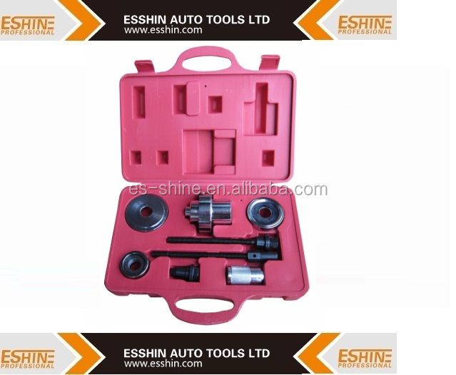 8PCS BUSH EXTRACTOR WITH MECHANICAL - VW/POLO Auto Tools Sets/Car Repair Tools