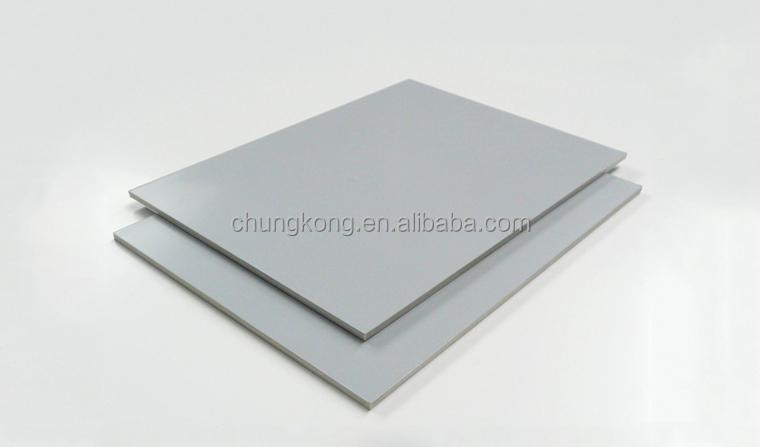Alucobond-Aluminium-Lochwandpaneel