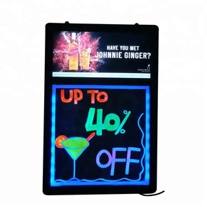 high quality decorative led advertising message boards for sale