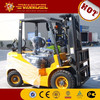 China Huahe 2ton linde forklift spare parts for low price