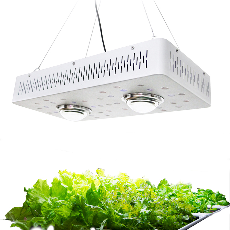 2018 Newest Design <strong>Cree</strong> Cxb 3590 Full Spectrum 350W Hydroponics Garden Indoor Plant Light Grow With 3model Dimmable
