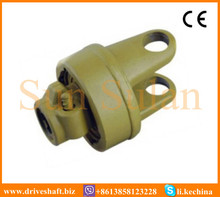 universal tube yoke for pto shaft