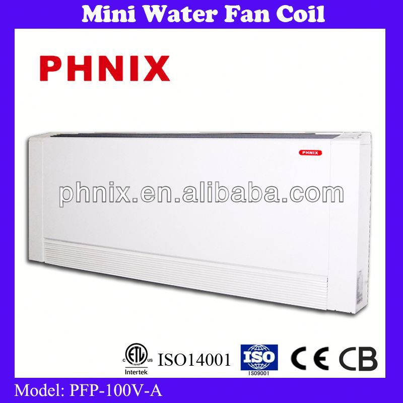 Mini Water Fan Coil