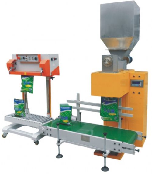 Wood Pellet Packing Machine/Automatic Packaging Machine On Sale
