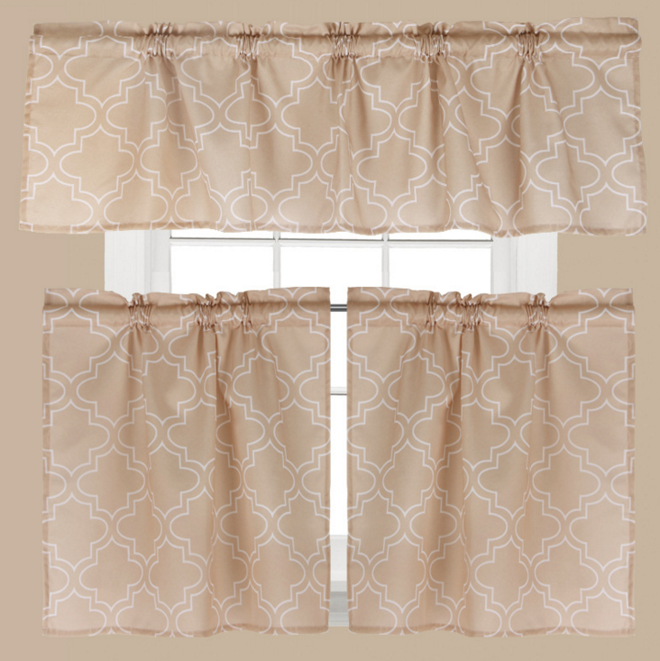 Kitchen Curtains Sets Panels