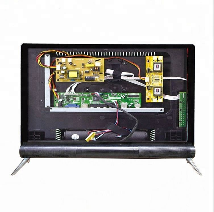 19 22 <strong>24</strong> inch rowa TV LCD KIT BODY for pakistan