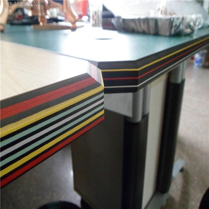 color core compact laminate sheet color core hpl panel price - Color Core Laminate