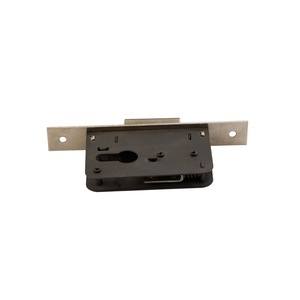 High Quality Mortise Door Lock Body For Europe