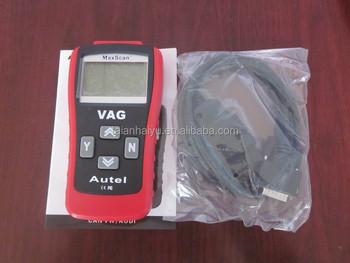 Hand Held Scanner,Vag 405 Tester,Hot Selling