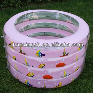 HOT pvc INTEX swimming pool/inflatable swimming pool