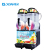 XC224 Donper coffee machine ice granita slush machine slush machine