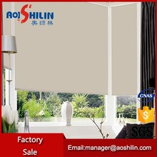 newtest design polyester waterproof high quality interior sun shade fabrics