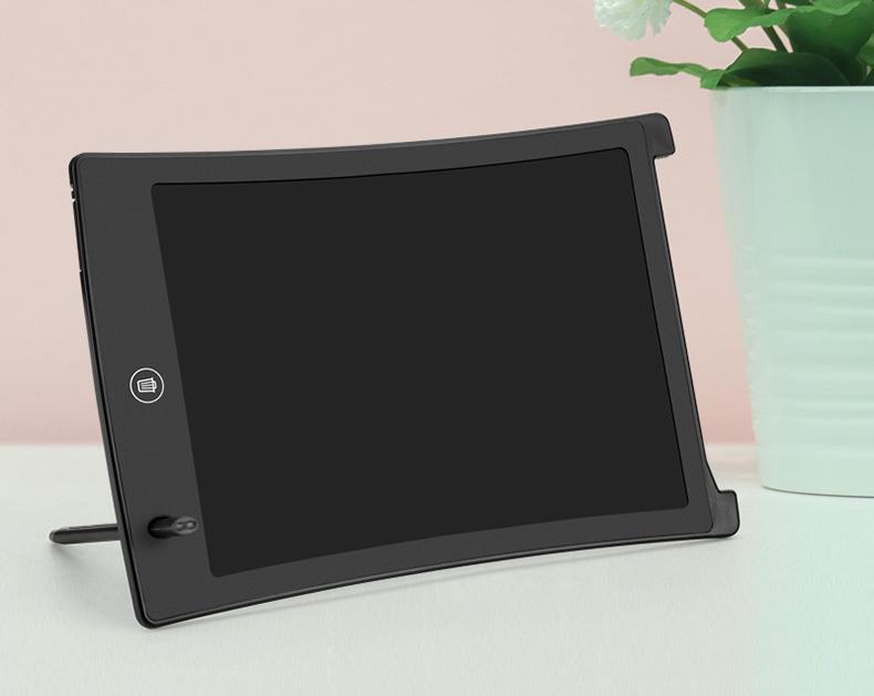 Draagbare 8.5 inch LCD Schrijven Tablet Tekentafel Elektronische Schrijfbord
