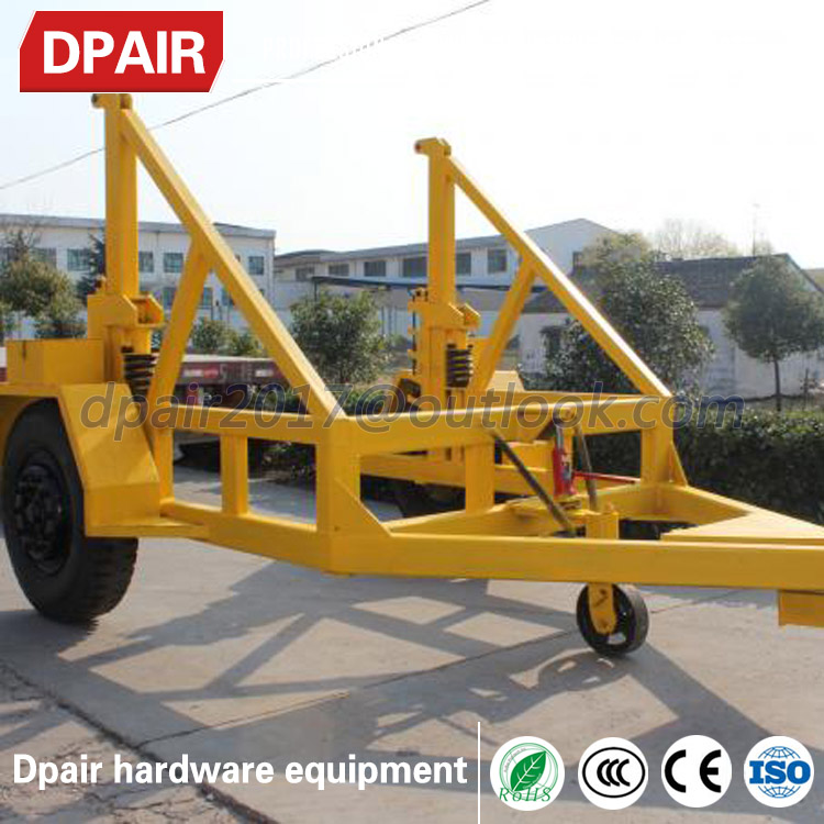 high strength trailer cable carrier by strong factory