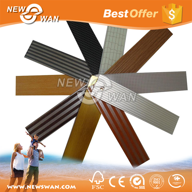PVC Edge Banding Tape for Particle Board / Melamine Chipboard PVC Edging