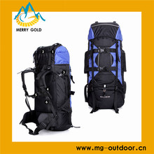 Promotional And Best Selling Hiking And Mountaining Backpack
