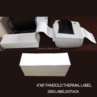 2 Stacks Fanfold 4