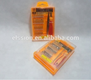 32 in 1 screwdriver bits set