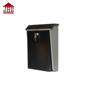 JHC-2018 new products secure master lock mailbox
