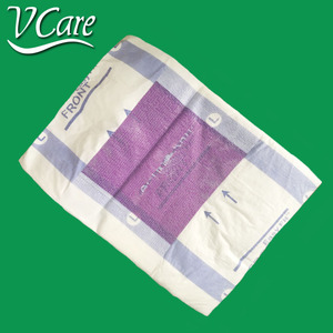 Chinese Dependable performance Disposable Adult Diaper