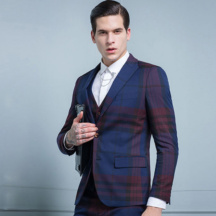 Wholesale New Design Italy Suit For Men, View suits for mens, Paton Product  Details from Guangzhou Paton Apparel Co , Ltd  on Alibaba com
