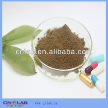 China Plant With HACCP,BRC Certificates Red Clover Extract