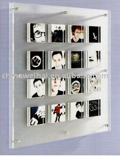 wall mounted acrylic photo frames wall mounted acrylic photo frames suppliers and manufacturers at alibabacom