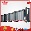 aluminum automatic industrial gate designs --L1508