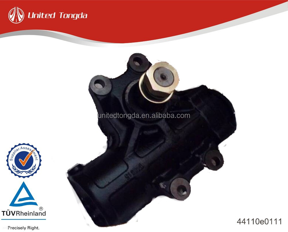 HINO 700 Power steering gear direction box, 44110e0111