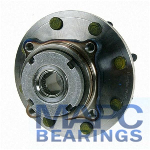 Timken 513226 Wheel Bearing and Hub Assembly