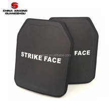 Military PE Ceramic body armor bullet proof plate bulletproof Ballistic plate