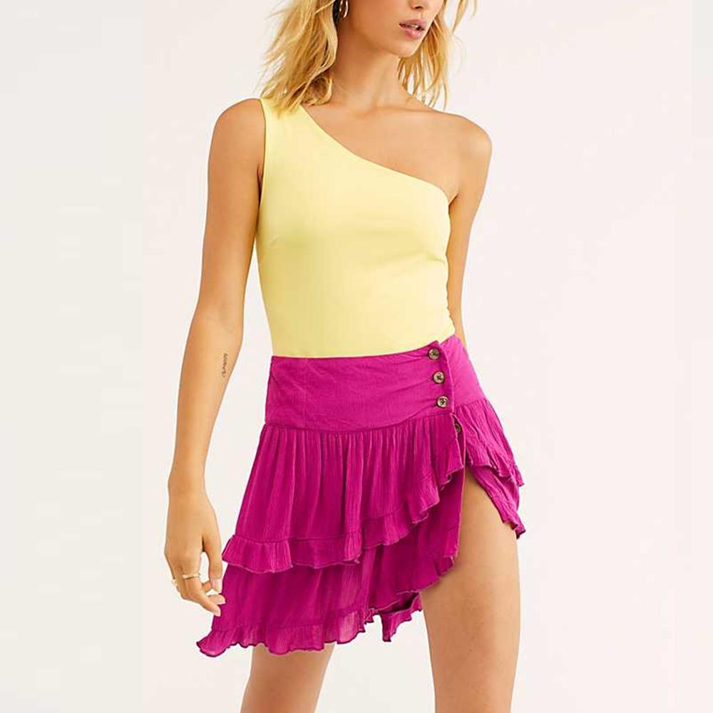 15c00c3601594d Grossiste fillettes en mini jupe plissée-Acheter les meilleurs ...