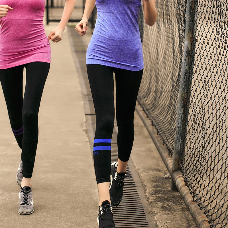 Wholesale Sport T-shirt Exerciser fitness Yoga wear for Woman 25