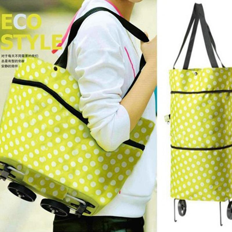 online kaufen gro handel foldable bag with wheels aus china foldable bag with wheels gro h ndler. Black Bedroom Furniture Sets. Home Design Ideas
