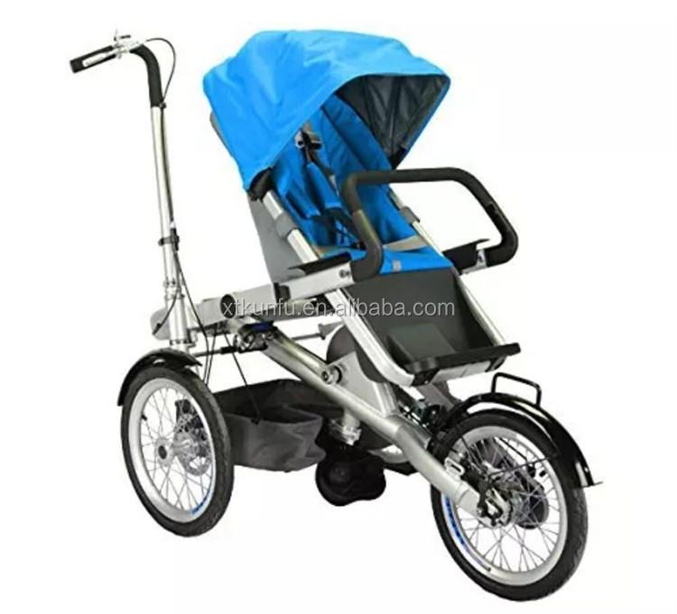 China Moderne Luxus Junior Babyschaukel Kinderwagen - Buy Product on ...