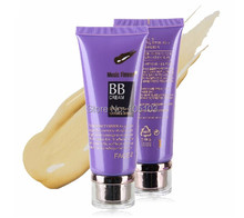 New Beauty Makeup Magic BB Cream Natural Beige Cosmetic Facial Basic 80ml SPF20/PA++