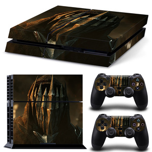 sexy naked girls decal cover for playstation 4 PS4 console stickers and 2 controllers skins