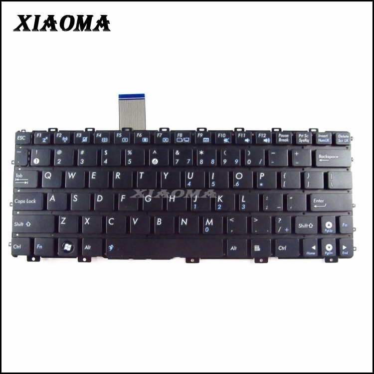 Brand new laptop notebook keyboard for ASUS Eee PC EPC 1011px 1015b 115bx 1015cx US laypout