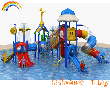 2019 hot fashion inflatable slides have obstacles with ...