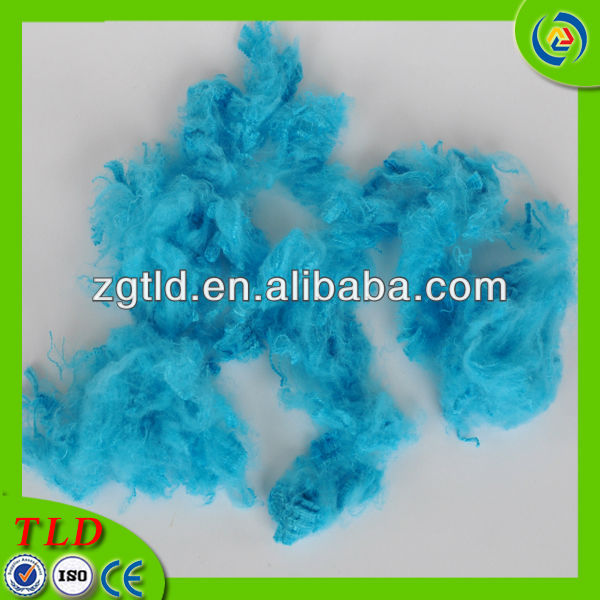 pe fiber polyester staple fiber for fabric