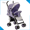 Newest foldable trolley cart Multi color zhongshan graco travel system baby stroller with car seat With EVA Wheels handle bar