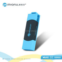 Pivoful 32G Smart MFI Cloud USB Disk for Apple, Ipad and MacBook with APP