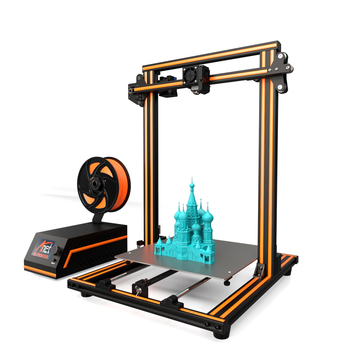 engineer house model design, PLA ABS full Color 3d printer filament extruder machine