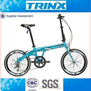 42b800518d7 Trinx Alloy Folding Bike 20 inch 8 speed gear high performance Folding  Urban Bike hot selling