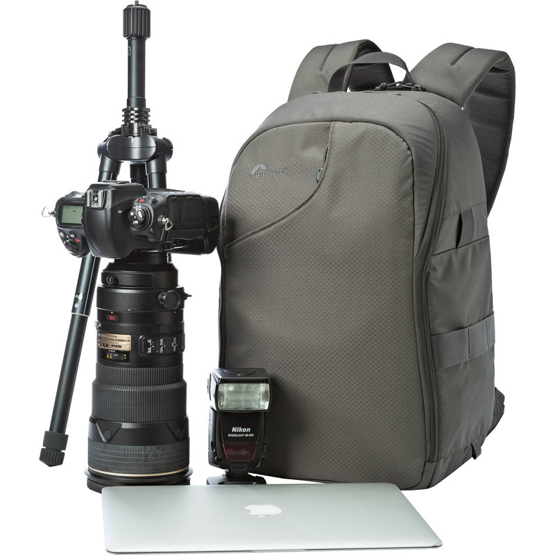 Free shipping Genuine Lowepro Transit Backpack 350 AW Tripod camera Backpack bag Lowepro 350aw DSLR protecter Digital  knapsack