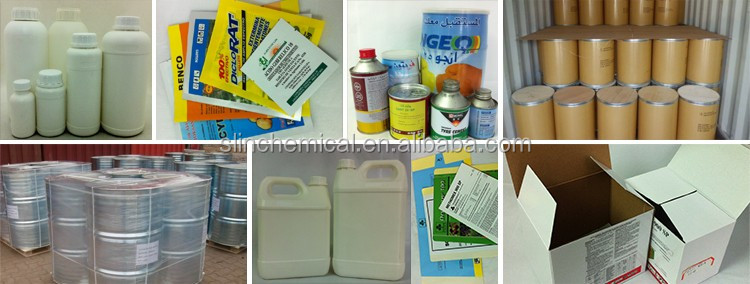 High Quality Pest Control Icon Lambda Cyhalothrin 95%TC 2.5%EC 5%EC 10%WP Mosquito Killer Pesticide